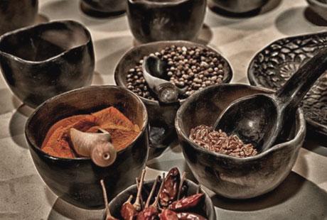 Новые полезные рецепты от мастеров индийской кухни совсем скоро на нашем сайте.